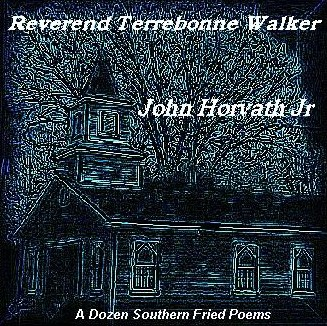John Horvath cd pic