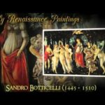 Botticelli Renaissance Artists a Search