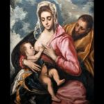 El Greco Renaissance Artists a Search