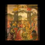 Ghirlandaio Renaissance Artists a Search