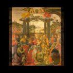 Ghirlandaio Renaissance Artists a Search