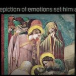 Giotto Renaissance Artists a Search