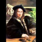 Parmigianino Renaissance Artists a Search