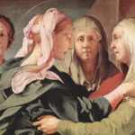 Pontormo Renaissance Artists a Search