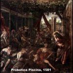 Tintoretto Renaissance Artists a Search
