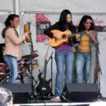 Anacaona Women Jazz Musicians