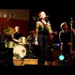 Anna Depenbusch Women Jazz Musicians