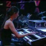 Barbara Dennerlein Women Jazz Musicians