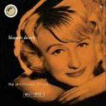 Blossom Dearie Women Jazz Musicians