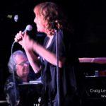 Cheryl Bentyne Women Jazz Musicians