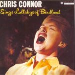 Chris Connor Women Jazz Musicians