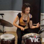 Cindy Blackman Women Jazz Musicians