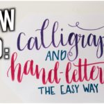 How to Make Calligraphy