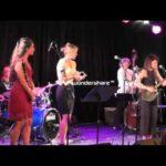 Cynthia Sayer Women Jazz Musicians