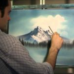 How to Paint Landscapes in Oils Watercolors and Acrylics