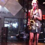 Emily Elbert Women Jazz Musicians