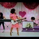 Erykah Badu Women Jazz Musicians