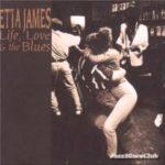 Etta James Women Jazz Musicians