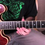 Pentatonic Scale for Guitar