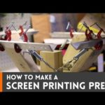 How to Screen Print