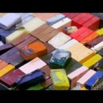 How to Paint Encaustic