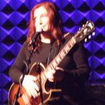 Jana Herzen Women Jazz Musicians