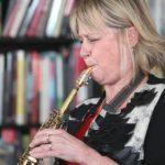 Jane Bunnett Women Jazz Musicians