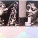 Jeanne Lee Women Jazz Musicians