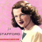 Jo Stafford Women Jazz Musicians
