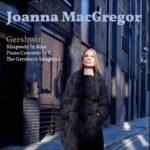 Joanna MacGregor Women Jazz Musicians
