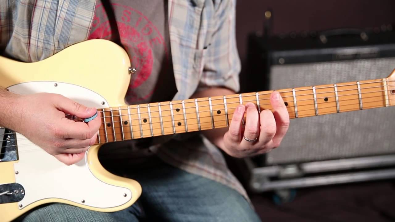 Open Chord Tuning For Guitar