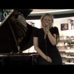 Katrine Madsen Women Jazz Musicians