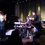 Kevyn Lettau Women Jazz Musicians