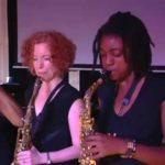 Kit McClure Women Jazz Musicians