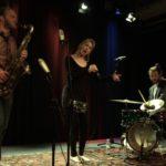 Lauren Newton Women Jazz Musicians