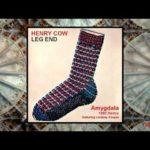Lindsay Cooper Women Jazz Musicians