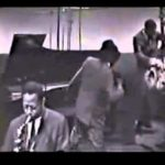 Marilyn Moore Women Jazz Musicians
