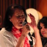 Sathima Bea Benjamin Women Jazz Musicians