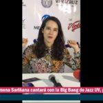 Ximena Sarinana Women Jazz Musicians