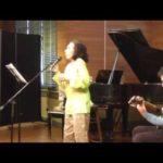 Yolande Bavan Women Jazz Musicians