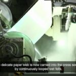 How to Make Paper From Pulp Processes