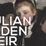 J Alden Weir Impressionism