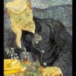 Vincent van Gogh Post Impressionist