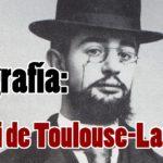 Henri de Toulouse Lautrec Post Impressionist