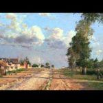 Camille Pissarro Post Impressionist