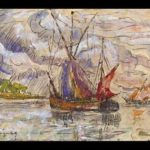 Paul Signac Post Impressionist