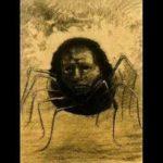 Odilon Redon Post Impressionist