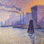 Georges Lemmen Post Impressionist