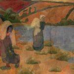 Paul Serusier Post Impressionist