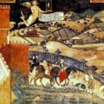 Ambrogio Lorenzetti Renaissance Artists a Search